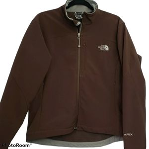The North Face Apex Jacket Size Large
